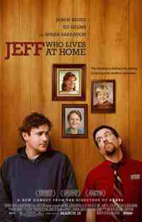 Movie Poster: Jeff, Who Lives at Home