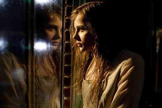 Movie Still: Let Me In