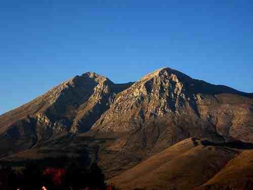 Monte Velino Italy