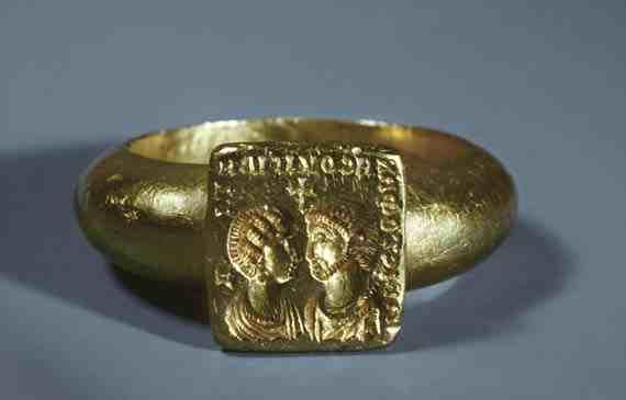 byzantium ring