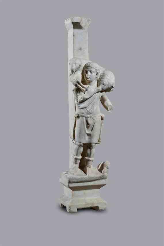marble table leg