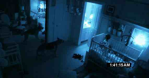 Movie Still: Paranormal Activity 2