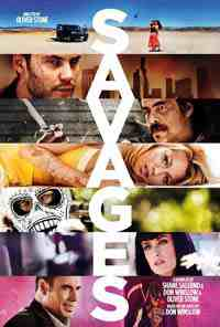 Movie Poster: Savages