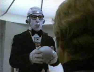 Sleeper: Woody Allen passes orgasmic orb