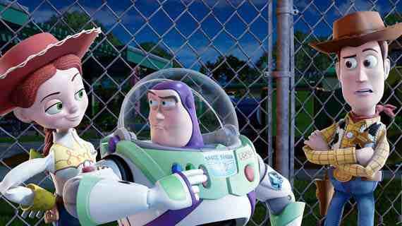 Movie Still: Toy Story 3