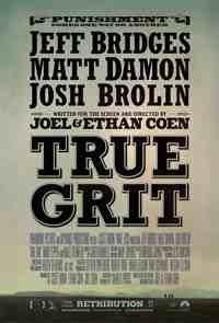 Movie Poster: True Grit