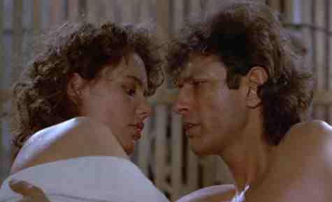 William Bibbiani's Top Three Unconventional Romances for Valentine's Day 2