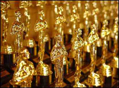 William and Julia's Oscar Wager 2010!!! 7