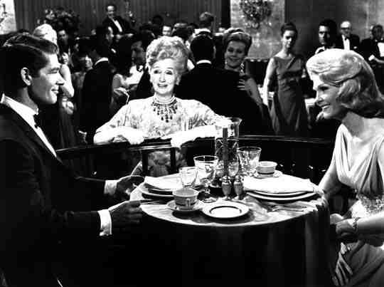 The Oscar: Hedda Hopper