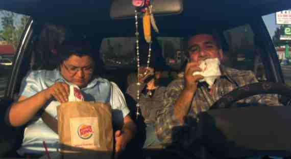 Movie Still: Food, Inc.