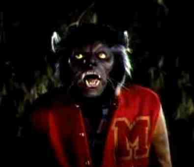"The Great Music Videos #2: ""Thriller"" (dir. John Landis) 3"