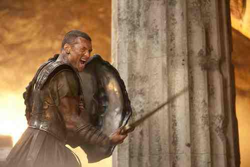 Movie Still: Clash of the Titans