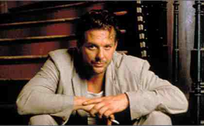 Angel Heart Rourke