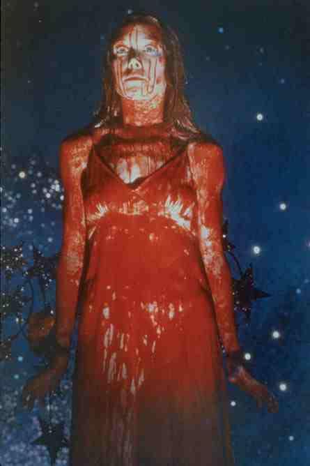 Movie Still: Carrie
