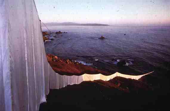 Christo: Running Fence