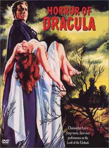Movie Still: The Horror of Dracula