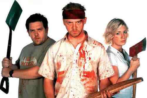 Movie Still: Shaun of the Dead