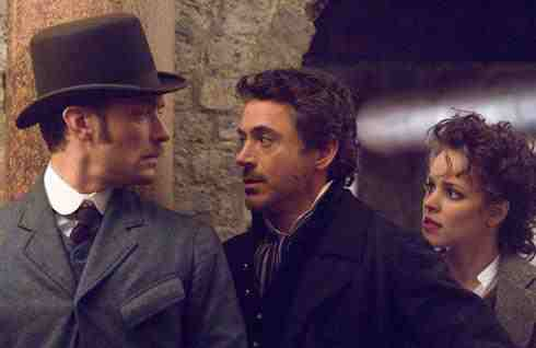 Sherlock Holmes (2009, dir. Guy Ritchie)