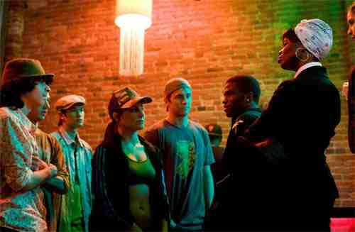 Movie Still: Step Up 2 The Streets