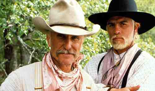 Movie Still: Lonesome Dove