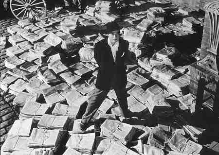 Movie Still: Citizen Kane