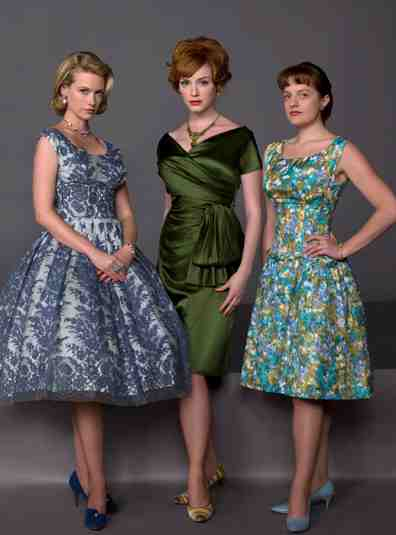 """Mad (wo)Men: The Complexity of Womanhood in """"Mad Men"""" 24"""