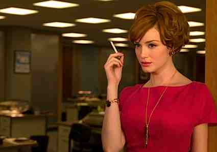"""Mad (wo)Men: The Complexity of Womanhood in """"Mad Men"""" 29"""