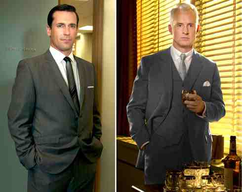"""Mad (wo)Men: The Complexity of Womanhood in """"Mad Men"""" 30"""