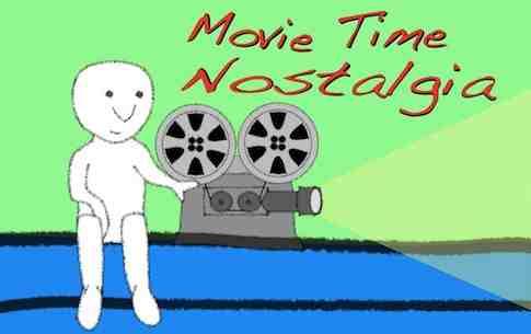 Movie Time Nostalgia