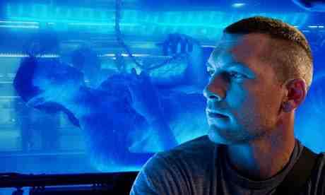 Movie Still: Avatar