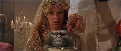 Movie Still: Indiana Jones and the Temple of Doom