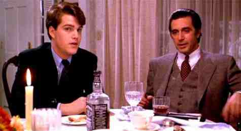 Scent Of A Woman – Al Pacino and Chris O'Donnell