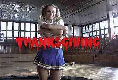 Movie Still: Thanksgiving