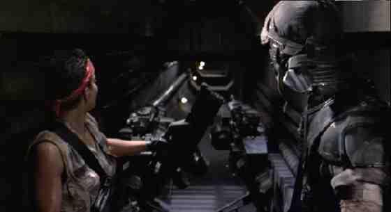 Movie Still: Aliens