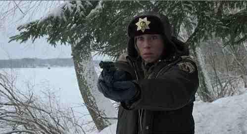 Fargo - Frances McDormand