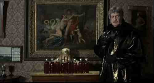 The Abominable Dr. Phibes - Vincent Price