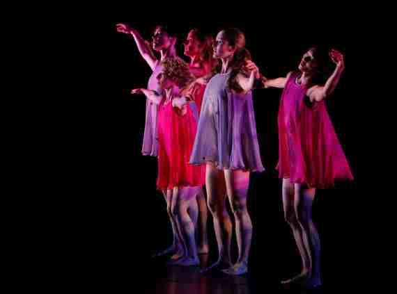 Review: Mark Morris Dance Group 3