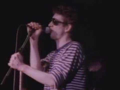 The Pogues: Live At Town And Country Club, London (1988)