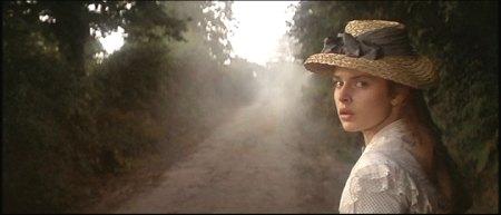 Tess (1979, Roman Polanski) - starring Nastassja Kinski