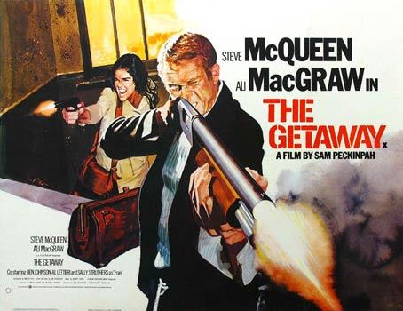The Getaway 1972