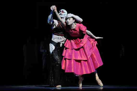 San Francisco Ballet: The Little Mermaid 3