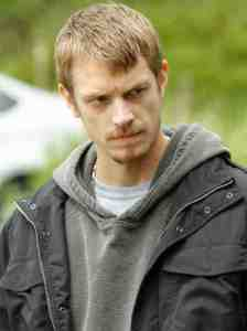 Joel Kinnaman as Detective Stephen Holder