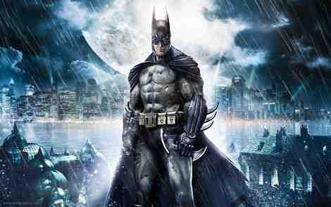 Batman, Auteurism and Supreme Court Decisions! Oh My! 23