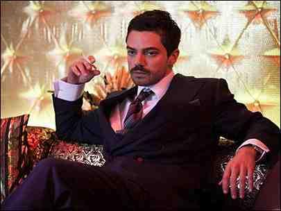 Dominic Cooper as Latif Yahia