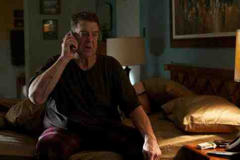 John Goodman as ATF Agent Joseph Keenan in Kevin Smith's Red State