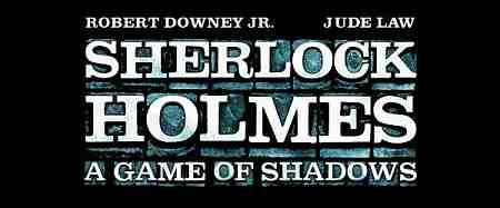 Sherlock Holmes (dir. Guy Ritchie, 2011)
