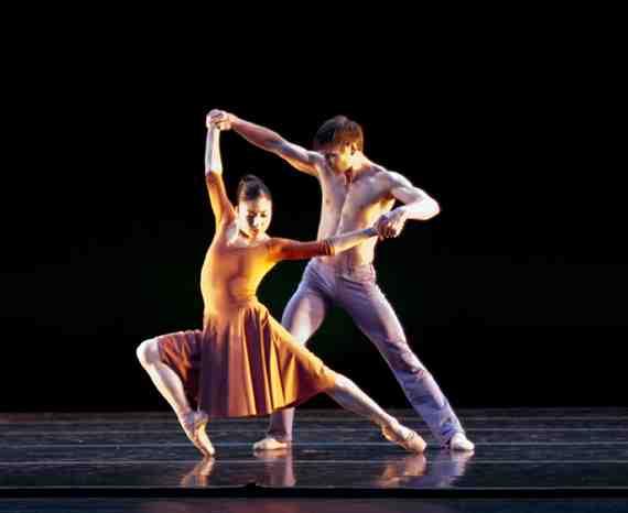 Diablo Ballet & the White Cat Syndrome 5
