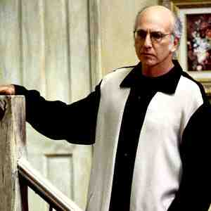 Larry David as Larry David in Curb Your Enthusiasm