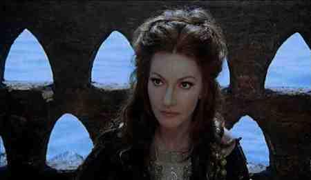 Maria Callas stars as Pasolini's Medea