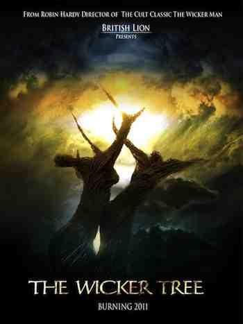Robin Hardy's new film The Wicker Tree